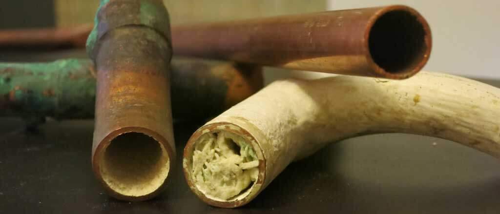 calcaire-tartre-corrosion-chaudiere